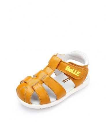 Brown Baby's Casual Shoes