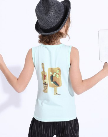 Boys' Vest