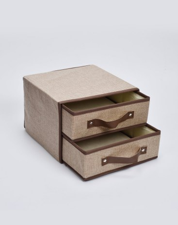 Others1 Cotton Storage Boxes & Bins
