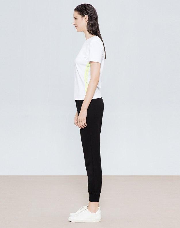 Short Sleeve Round Neck Women's Co-Ords