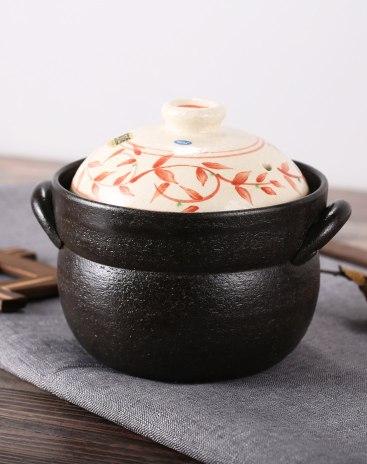 <1L Gas stoves Soup Pot Casseroles