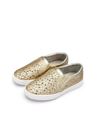 Others1 Girls' Canvas Shoes