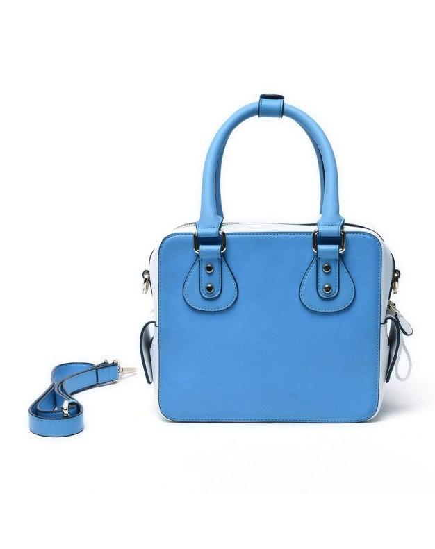Blue Women's Tote