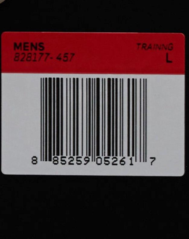 Short Sleeve Standard Round Neck Men's T-Shirt