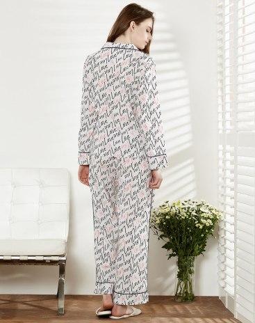 Sleeve Standard Women's Loungewear
