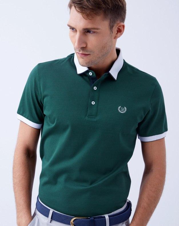 Short Sleeve Men's T-Shirt