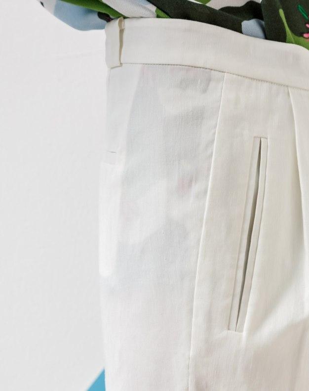 White Women's Pants