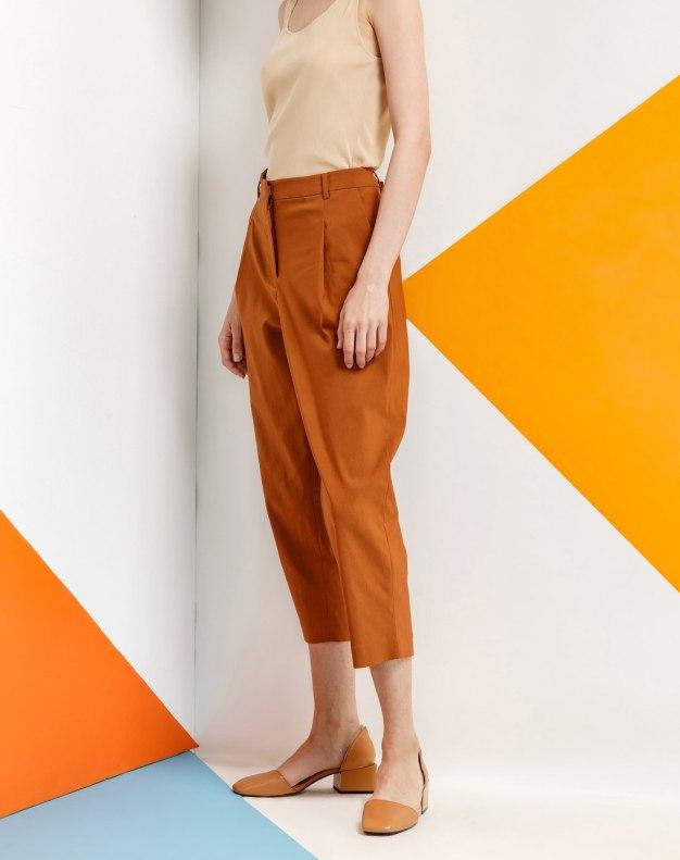 Camel Women's Pants