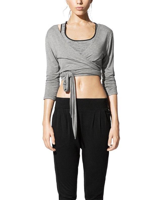 Long Sleeve 3/4 Length V Neck Women's Co-Ords
