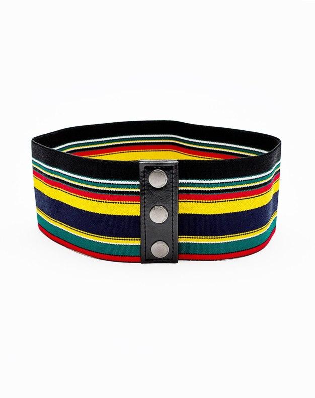 Soft Belt