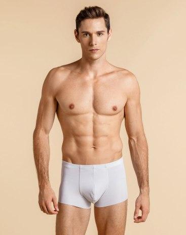 Spandex(Lycra) Seamless Men's Underwear