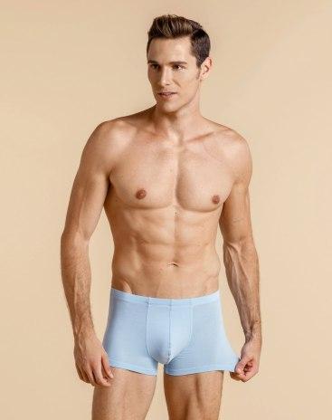 Modal Seamless Men's Underwear