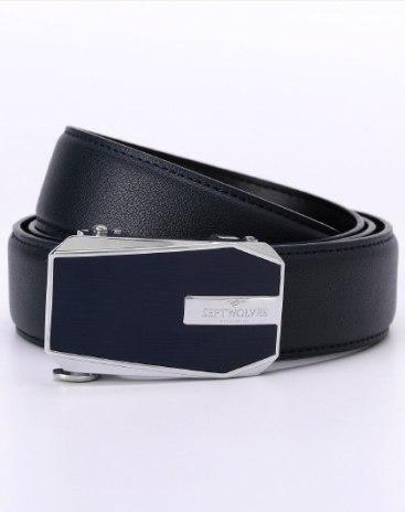 Indigo Men's Belt