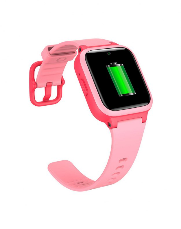 샤오미 아동용 GPS 스마트워치 S1 핑크
