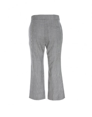 Cropped Women's Pants