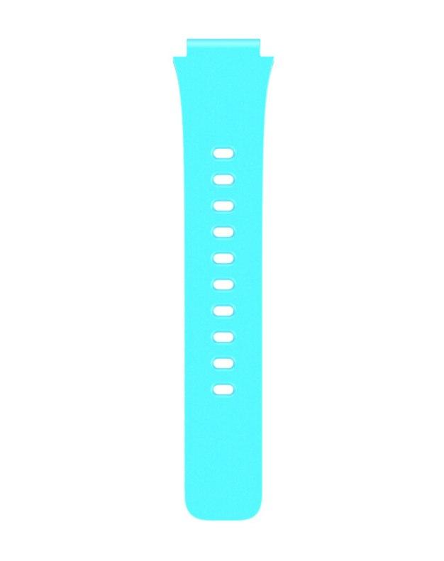 샤오미 아동용 스마트워치 S1용 밴드 블루