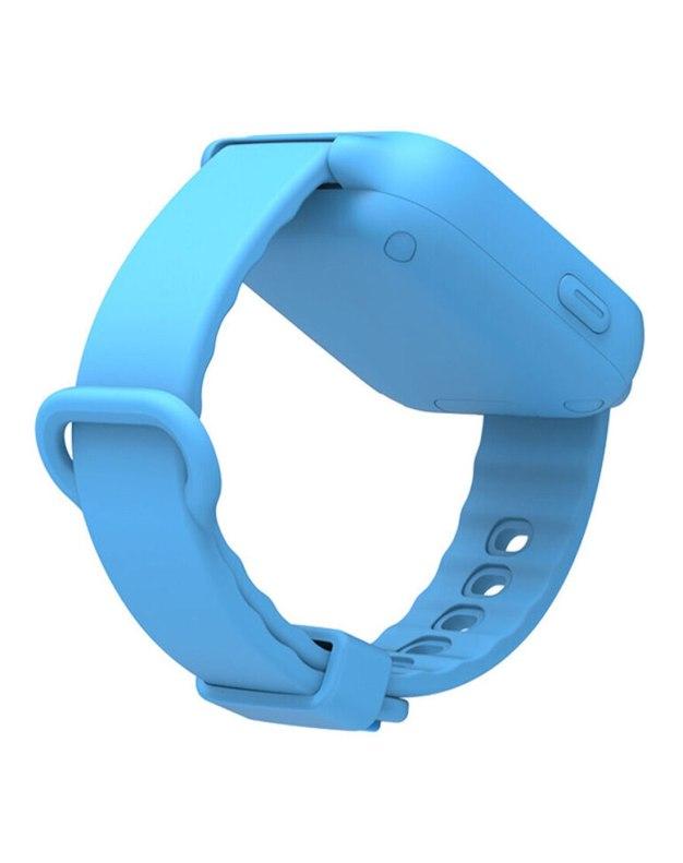 샤오미 아동용 GPS 스마트워치 블루