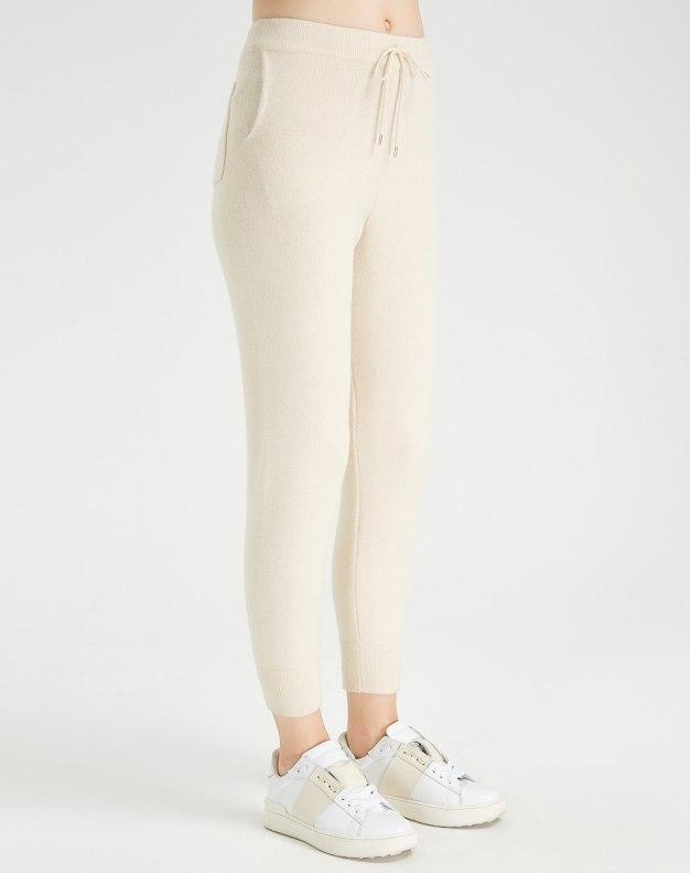 Apricot Long Women's Pants