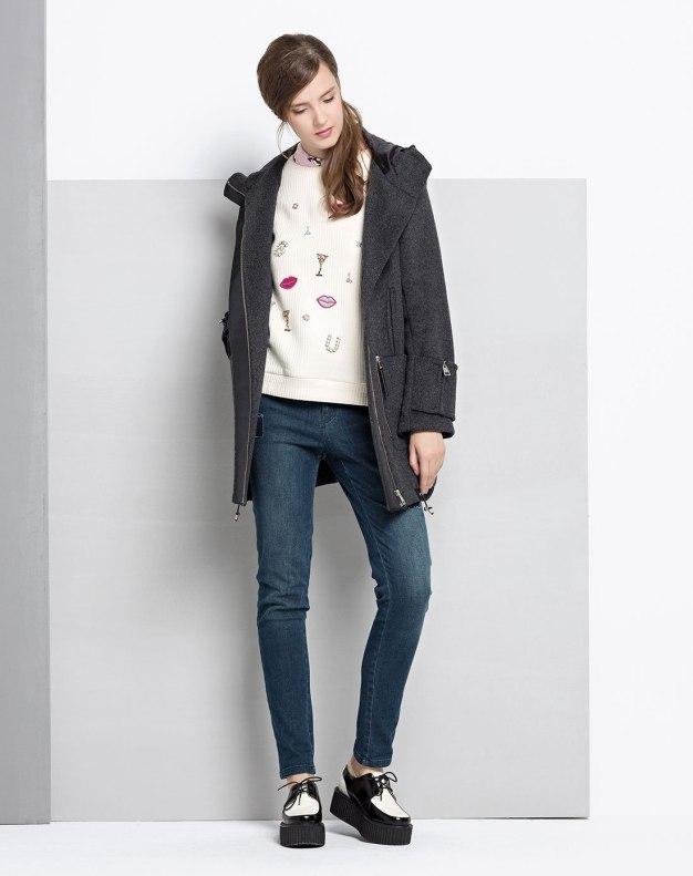 Gray Women's Outerwear