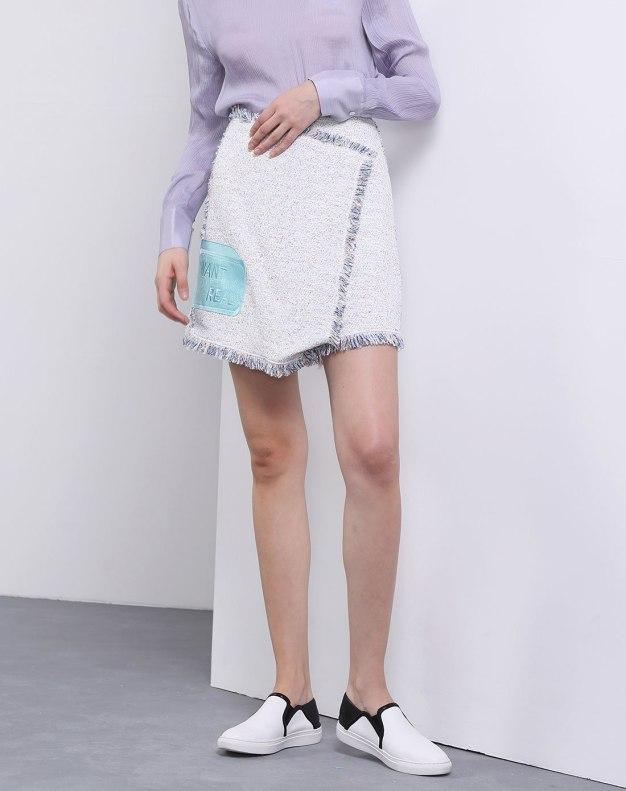 Women's A Line Skirt