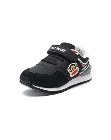 Round Head Boys' Athletic Shoes