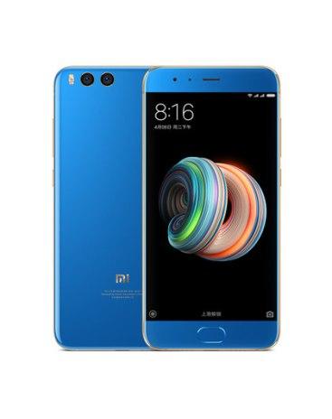 샤오미 노트3 Note3 4GB+64GB 블루