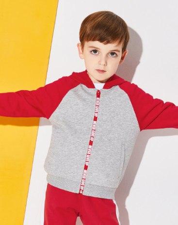 Long Sleeve One-Piece Baby's Loungewear