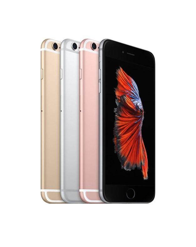 애플 정품 아이폰 6S Plus 128GB 골드