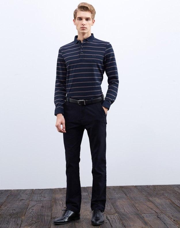 Long Sleeve Men's T-Shirt