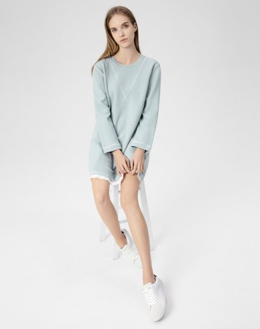 Cotton Long Sleeve Standard Women's Sleepwear