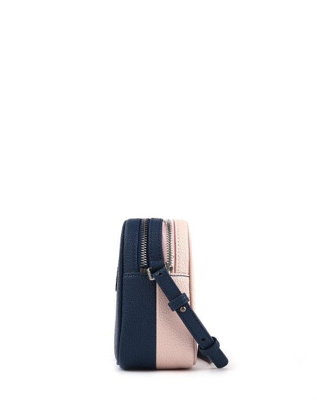 Cowhide Leather Mini Women's Shoulder Bag