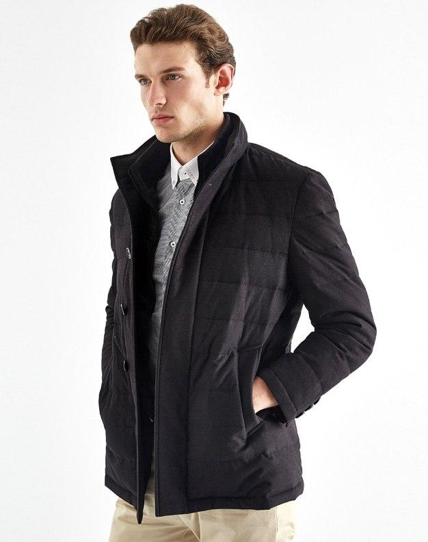Men's Down Coat