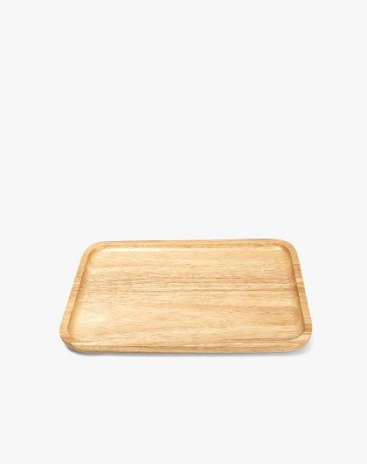 Wood / Rattan System Baskets
