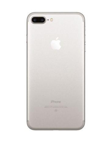 애플 정품 아이폰 7 Plus 128GB 실버