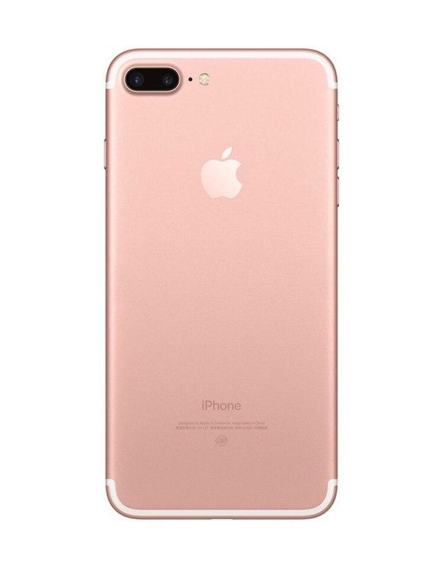 애플 정품 아이폰 7 Plus 128GB 로즈골드