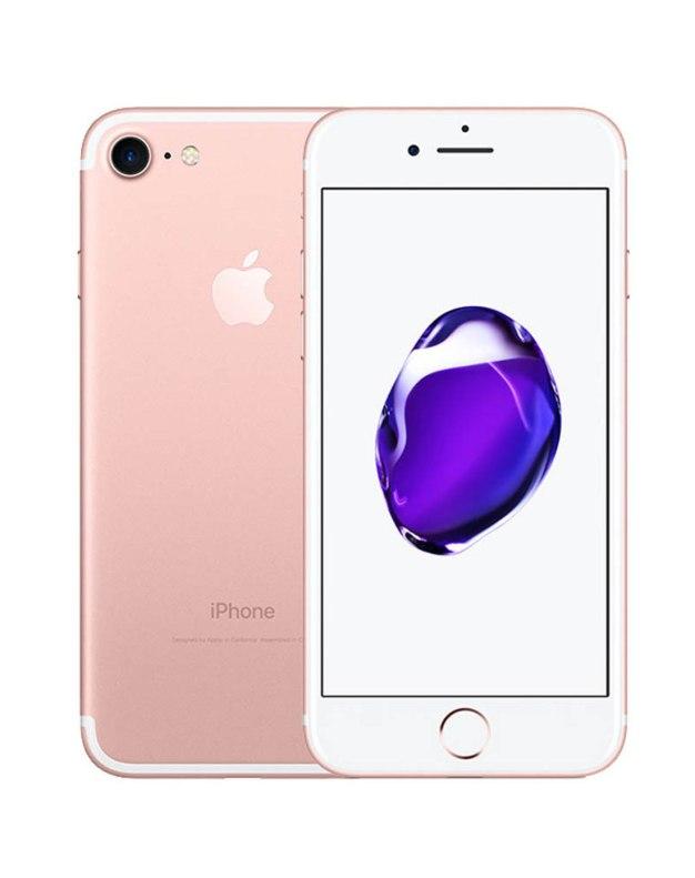 애플 정품 아이폰 7 32GB 로즈골드
