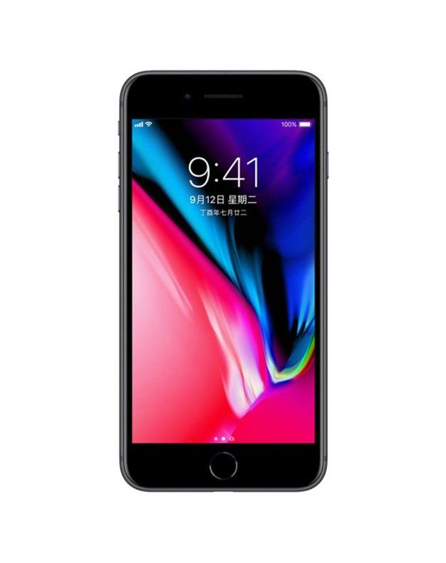 애플 정품 아이폰8 플러스 64G 스페이스그레이