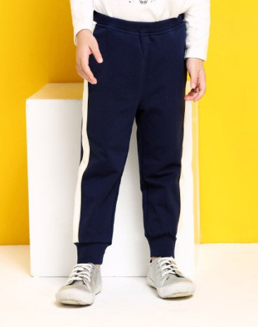 Cotton(≥95%) Long One-Piece Sleeveless Baby's Pants