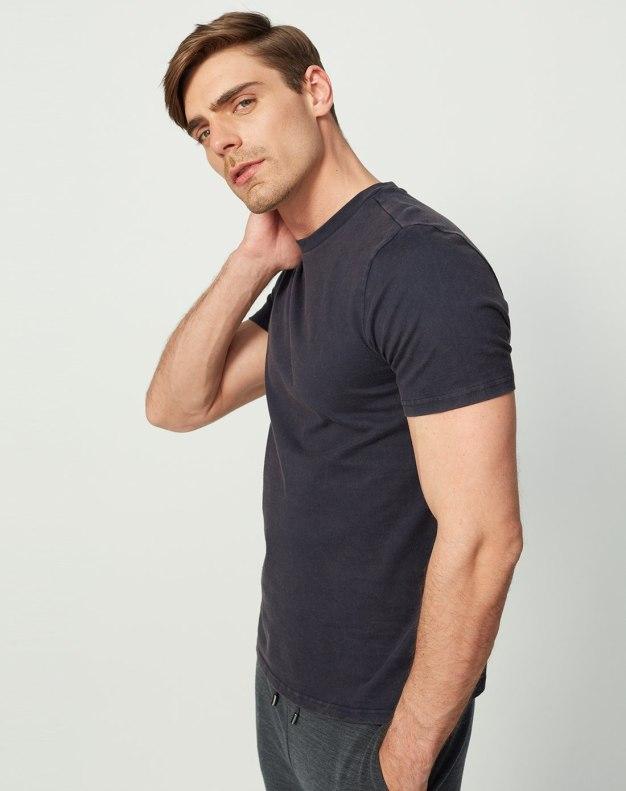 Indigo Men's T-Shirt