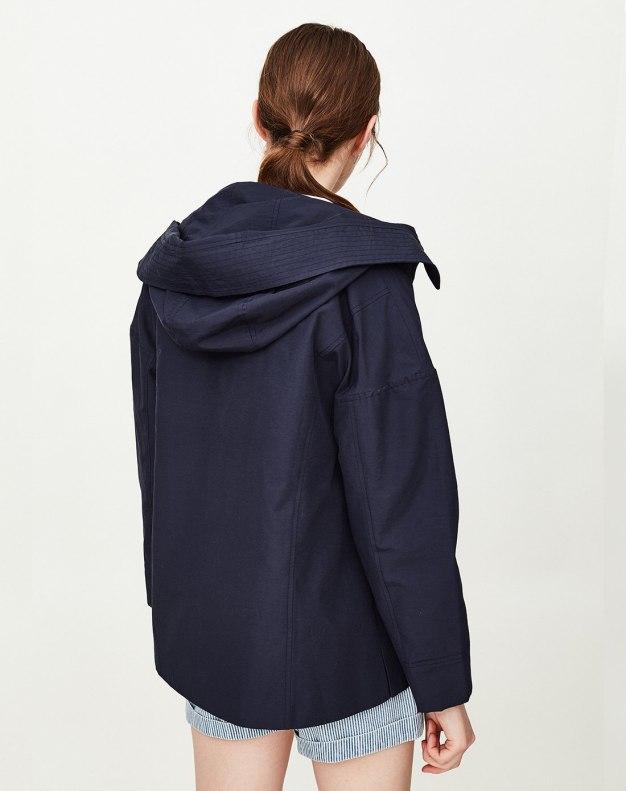 Indigo Women's Outerwear