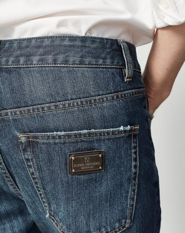 Blue Men's Jeans