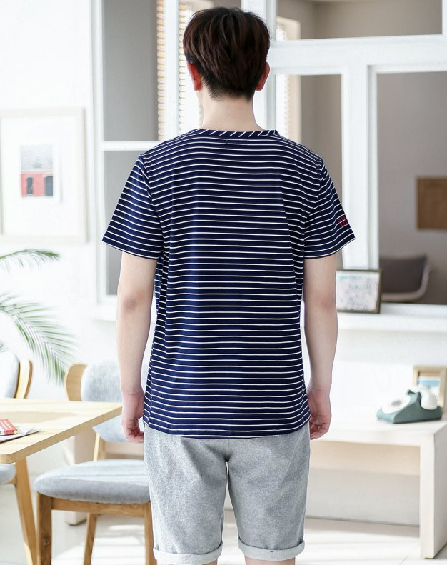 Blue Men's Loungewear