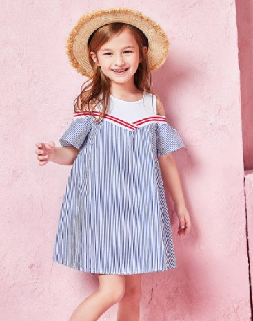Others1 Pullover One-Piece Baby's Dress & Skirt