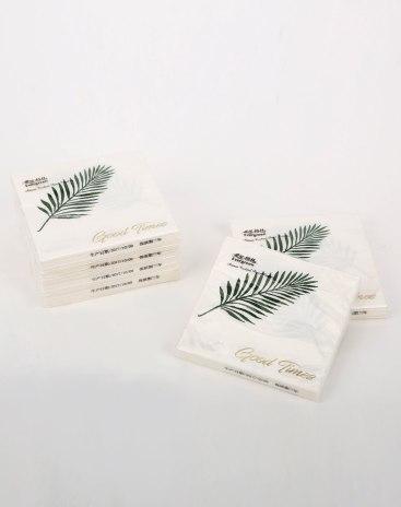 <130 Pieces Tissue