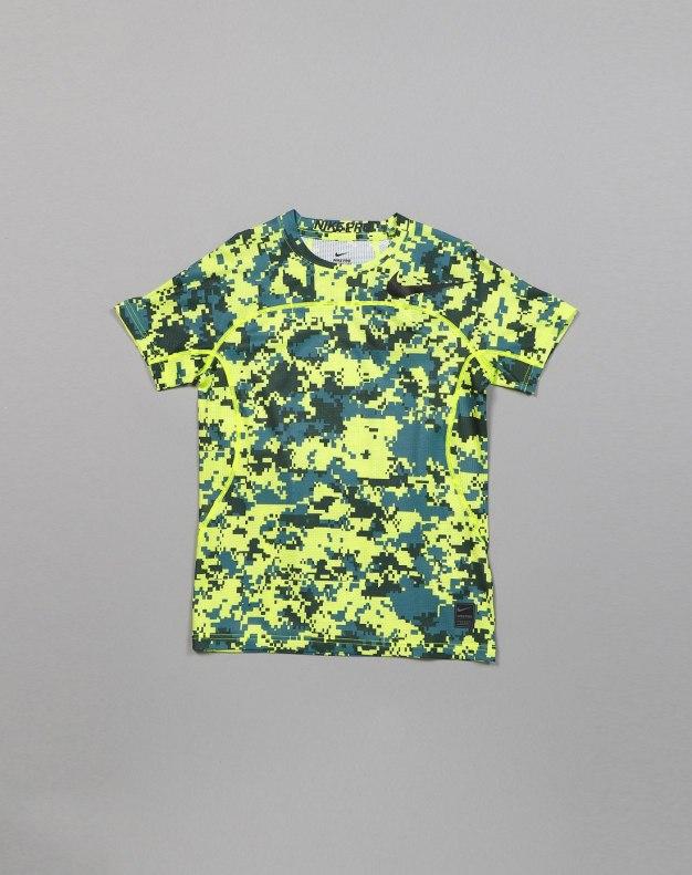 Yellow Boys' T-Shirt