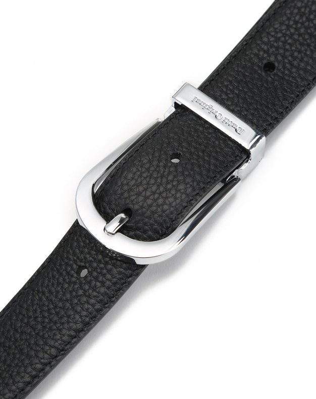 Black Men's Belt