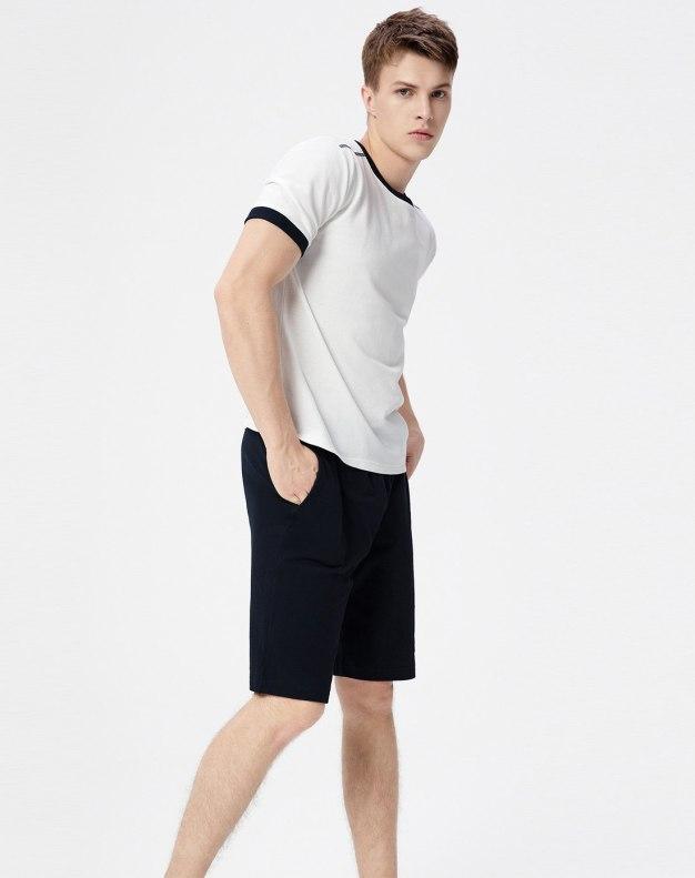 Cotton Standard Men's Loungewear