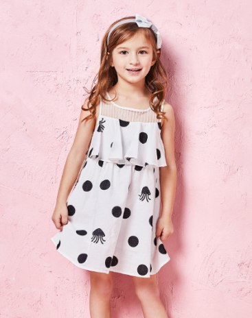 Others1 Baby's Dress & Skirt