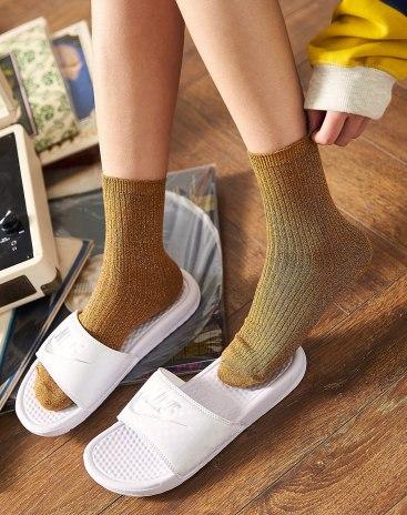 Cotton Warm Socks