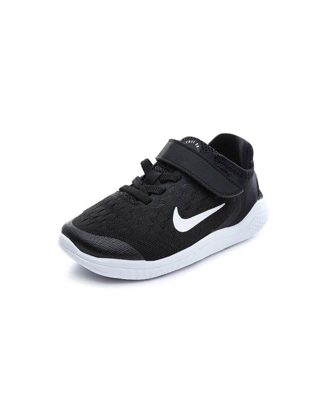 Black Boys' Casual Shoes